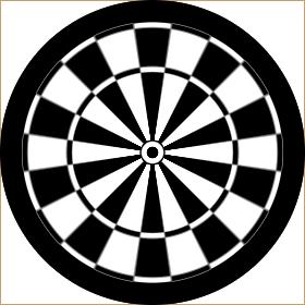 Dartboard I